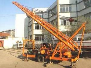 Wholesale water well borehole rig: Engineering and Water Well Drilling Rig