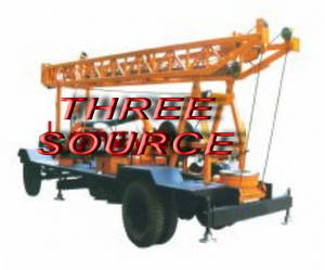 Wholesale water well drilling rig: Water Well Drilling Rig