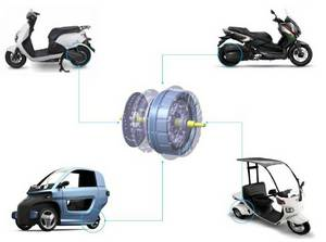 Wholesale vehicles: We Provide in WHEEL TRANSMISSION MODULE for EV. ELECTRICAL VEHICLE