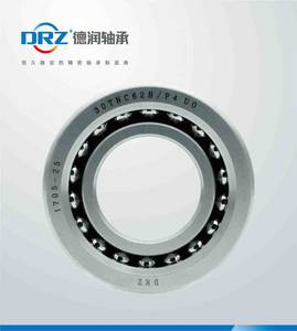 Wholesale robot positioner: TAC Series Ball Screw Support Bearings