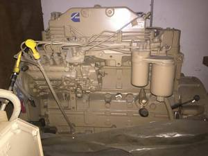 Wholesale Engine Assembly: Cummins Diesel Engine Assembly 6BTA5.9-C173 21852720 for Truck Parts