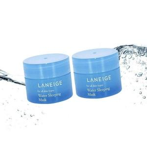 Wholesale water sleeping mask: LANEIGE Water Sleeping Mask