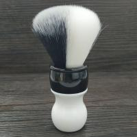 2019 Creative New Products Synthetic Two-tone Shaving Brush