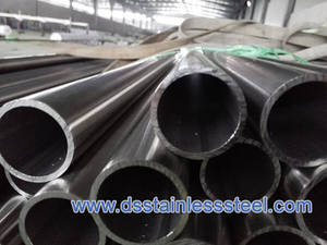 Wholesale cold drawn steel tube: Cold Drawn Stainless Steel Heat Exchanger Tube