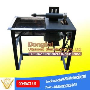 Wholesale Other Manufacturing & Processing Machinery: Multi function gemstone machine