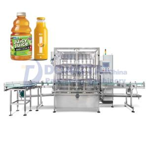 Wholesale pump container bottle: Automatic Glass Bottle Liquid Filling Machine  Bottle Liquid Filling Machine