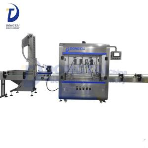 Wholesale plastic machine: Automatic Twist Off Capping Machine Plastic Bottle Capping Machine