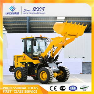 Wholesale Loaders: SDLG 1.8 Ton Compact Wheel Loader LG918 with Yuchai Engine