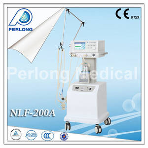Wholesale cpap: Chepest Price Optical Ventilator NLF-200A