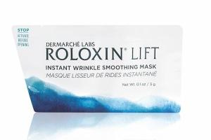 Wholesale instant: Roloxin Lift Instant Skin Smoothing MasK,Hanacure Facial