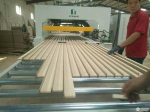 Wholesale laminated machine: High Frequency Edge Gluing Laminate Machine