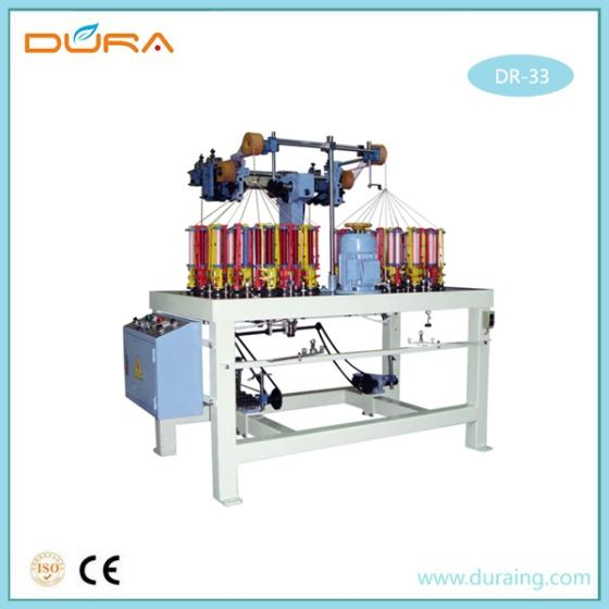 Sell 33 Spindle High Speed Braiding Machine