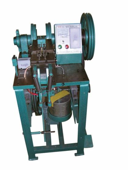Sell Semi automatic shoelace tipping machine
