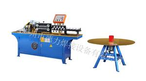Wholesale Other Manufacturing & Processing Machinery: PSC Series Automatic Tube Pipe Straightening and Cutting Machine