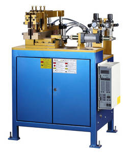 Wholesale butt welding machine: UN1 Series AC Resistance Butt Welding Machine