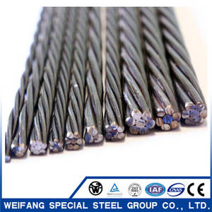 Wholesale pc strand: PC Steel Strand
