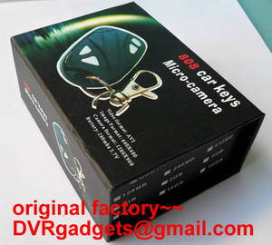 Wholesale flashlight dvr: 808 Car Keys Micro-camera Mini DVR Micro Camera