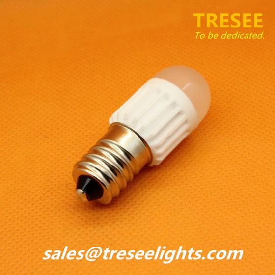 Sell Sell LED Capsule Mini Bulb E14 E12 E17 3W Ceramic