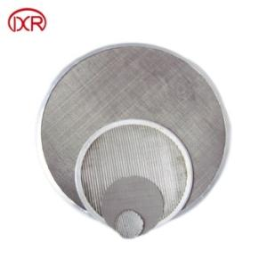 Wholesale 304/304l/316/316l: Sus 304 304L 316 316L Stainless Steel Filter Mesh for Industrial and Agriculture