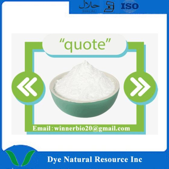 Serrapeptase Powder Best Quality 80000 Iu 250000 Iuenzyme Weight Loss for Sale