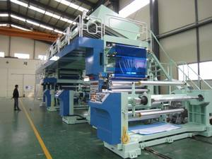 Wholesale Packaging Machinery: Coating Machine