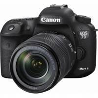 Wholesale marking: Canon - EOS 7D Mark II DSLR Camera