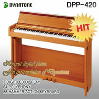 Sell [DYNATONE] Upright Digital Piano DPP-420