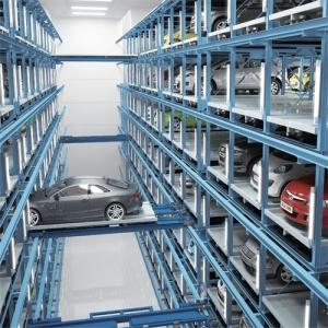 Wholesale car: Automated / Automatic Car Parking System / Mechanical Parking / Parking Equipment