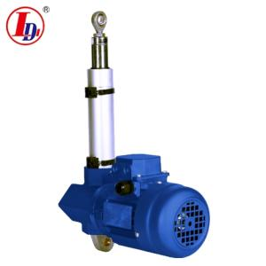 Wholesale linear actuator motor: Industrial Electric Linear Actuator with AC Motor