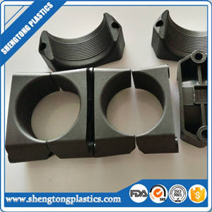Wholesale uhmwpe pipe: FREE Sample,Polyethylene Cable Cleat