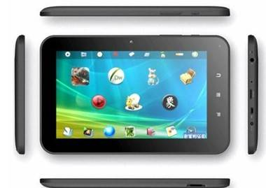 Sell Newest 7 inch tablet pc Android 4.0 Capacitive screen 7002
