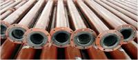 UHMWPE Composite Pipe