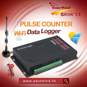 Wholesale android: Wireless Temperature Humidity Monitoring System Data Logger