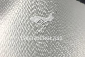 Wholesale coated fabric: 0.4mm 100g Single Side Silicone Coated Glass Fabric