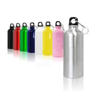 Wholesale 750ml: 300ml 400ml 500m 750ml 1000ml Aluminium Sports Drink Water Bottle