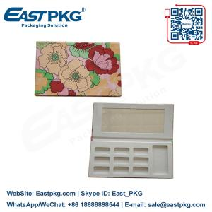 Wholesale used hot stamping foil: Cosmetic Paper Box