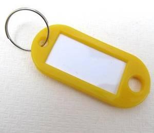 Wholesale key tag: Custom Hotel Key Tags