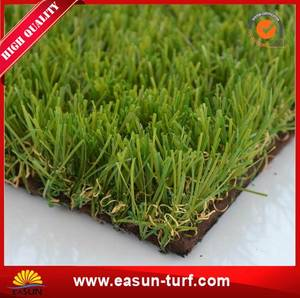 Wholesale popular: Chinese Popular Garden Artificial Turf for Decoration with Low Price-AL