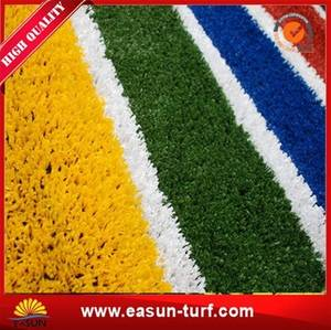 Wholesale synthetics: Economical Synthetic Turf for Football Field