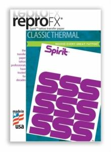 Wholesale Transfer Paper: Spirit Classic Thermal Transfer Paper