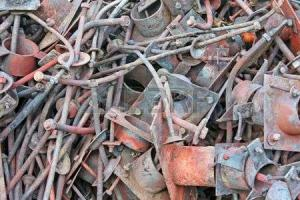 Wholesale Iron Scrap: HMS 1&2