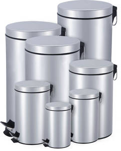 Wholesale Waste Bins: 3L Step Bin