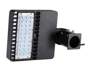 Wholesale shoe box: LED Shoe Box Light