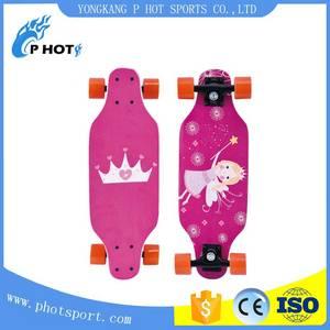 Wholesale Skiing & Skating: Skate Long Board