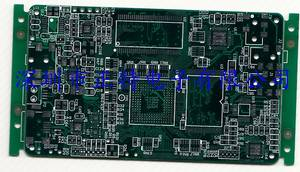 Wholesale bga chip repair: 4-layers Medical Board