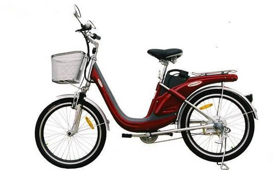 Sell Electric Bike