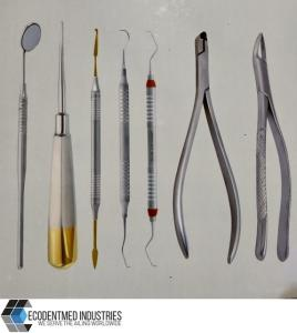 Wholesale orthodontics pliers: Dental Instruments Assorted
