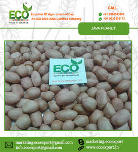 Wholesale different types of jute: Peanuts