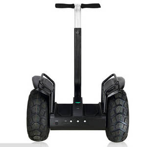 Wholesale road scooter: Two Wheel Big Wheel Off-road Segway Scooter