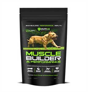 Wholesale mg s monohydrate: Mvp Formula M.A.S.S. K9 Muscle Builder